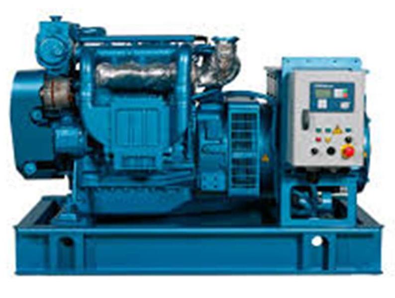gerador marítimos multidiesel